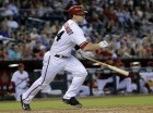 Paul Goldschmidt de Diamondbacks de Arizona.