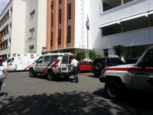 Hospital Nuestra Señora de La Altagracia.