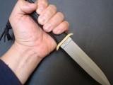 Mujer mata hombre de varias puñaladas