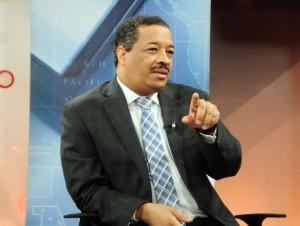 Roberto Rosario presidente de la JCE.