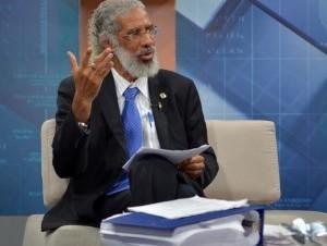 Diputado Juan Hubieres.
