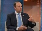 Ministro José del Castillo.