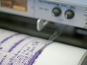 Sismo, terremoto, temblor.