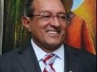 Ministro de Agricultura, Ángel Estévez.