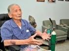 Los aportes del doctor Yin Thieh Hsieh, quien llegó al país en 1965, son ilimitados. A sus 85 años, tiene buen humor, lee periódicos y recibe visitas en su casa en Bonao.