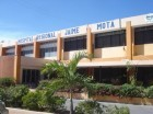 Barahona. Hospital Regional Jaime Mota.