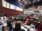 Cámara de Diputados (archivo).