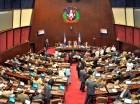 La Cámara de Diputados sesionó ayer para conocer las observaciones que hizo el presidente Danilo Medina al Código Penal en lo relativo al aborto. La sesión fue pospuesta para el próximo martes.