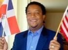 El lanzador derecho, nativo de Manoguayabo, recibió la noticia en Boston, la ciudad donde alcanzó la gloria en el montículo, y celebró con las banderas dominicana y estadounidense.