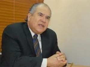 El doctor Jesús Feris Iglesias.