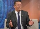 Johnny Jones, secretario general de la Liga Municipal Dominicana –LMD-.