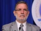 Roberto Rodríguez Marchena, portavoz y director general de Comunicación del Gobierno.
