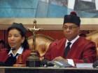Tribunal Constitucional (archivo).