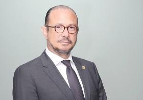 José Antonio Rodríguez, ministro de Cultura