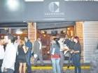 La discoteca Cachivache está ubicada en la Gustavo Mejía Ricart.