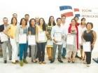 Los ganadores del concurso del Fonprocine.