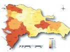 La pobreza se define en base a índices como casa sin electricidad, piso de tierra y cocina de carbón.