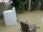 Inundaciones en Yásica.