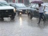Onamet pronostica aguaceros y tronadas para algunas provincias