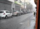 Lluvias.