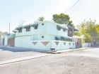 La vivienda de Paulino Castillo al parecer está habitada por personas que la alquilaron.