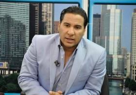 Cristian Casablanca.