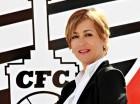 Ysabel Almonte estará al frente de las operaciones de Cibao Fútbol Club.