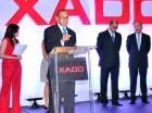 Víctor Castro, presidente de Premium & Compañia, detalló el producto.