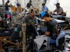 La RD no puede ya competir en zonas francas únicamente sobre la base de salarios bajos, según un estudio del Banco Mundial.