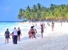 La isla Saona se posiciona como un gran atractivo en el Este.