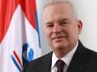 El presidente del PNVC, Juan Cohen.