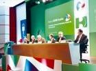 Luis Molina Achécar presentó un informe sobre el desempeño del primer año de fusión.