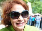 María Teresa Cabrera, expresidenta de la Asociación Dominicana de Profesores (ADP).