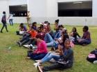 Las nuevas aulas de la Facultad fueron entregadas el 20 de febrero.