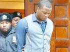 Shezoy Bleary, acusado del incidente.