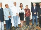 Osvaldo Soriano, Manuel Quiterio Cedeño, José Antonio Rodríguez, Wanda Sánchez, Rosa Francia Esquea, José Antonio Aybar y Carlos T. Martínez.