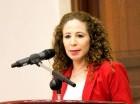 Lidia Fromm Cea, directora ejecutiva del Proyecto Mesoamérica.