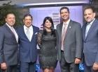 Fermin Acosta, Jose Rodríguez, Yamily López, Héctor Bretón y Jaime González.