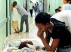 Cientos de personas mueren a causa de dengue cada año en el país.
