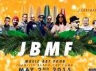 """Artistas que formarán parte de """"Juanillo Beach Music  Festival."""