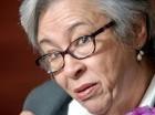 La ministra repasó las principales ejecutorias durante los primeros seis meses de gestión.
