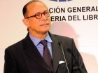 Ministro de Cultura José Antonio Rodríguez.