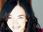 La actriz dominicana Kiki Meléndez.