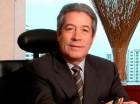 Rafael Blanco Canto, presidente del Conep.