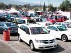 El parque vehicular en el país alcanza los 3.4 millones de unidades, según la Dirección General de Impuestos Internos.