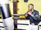 Javier -el Abejón- Fortuna está preparado para lograr otro cetro en su joven y exitosa carrera.