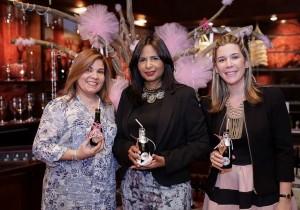 La Bodega de Manuel González Cuesta organizó un coctel para agasajar a madres e hijas