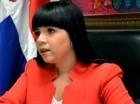 Katrina Naut, directora DICOEX.