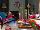 La decoración kitsch es ideal para las personas que les gustan los detalles llamativos.