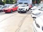 Las marcas coreanas y japonesas siguen dominando las ventas en el mercado dominicano. Los autos de Estados Unidos están en recuperación.